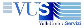 Valle Umbria Servizi. Call Center Multiservizio
